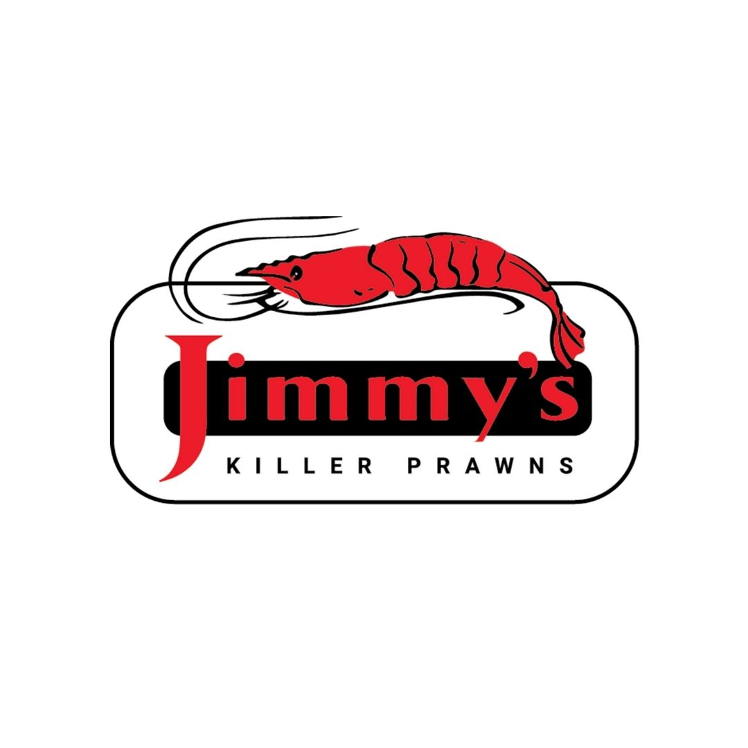 Jimmy's Killer Prawns